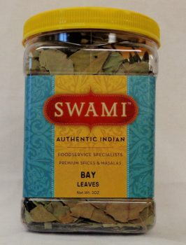 SW JSW Bay Leaves FRONT
